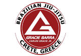 Gracie Barra Crete,Greece
