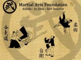 MARTIAL ARTS FOUNDATION