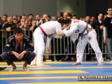 Όλα έτοιμα για το Acropolis International Ju Jitsu Open 2014