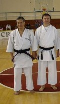 SHOTOKAN KARATE BOKAS