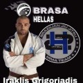 BRASA HELLAS - IRAKLIS GRIGORIADIS FIGHT TEAM